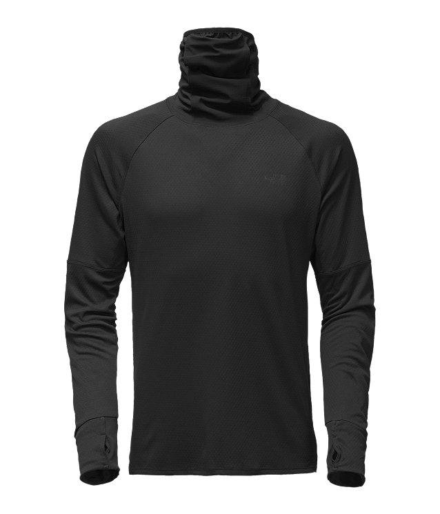 MEN'S BRAVE THE COLD LONG-SLEEVE