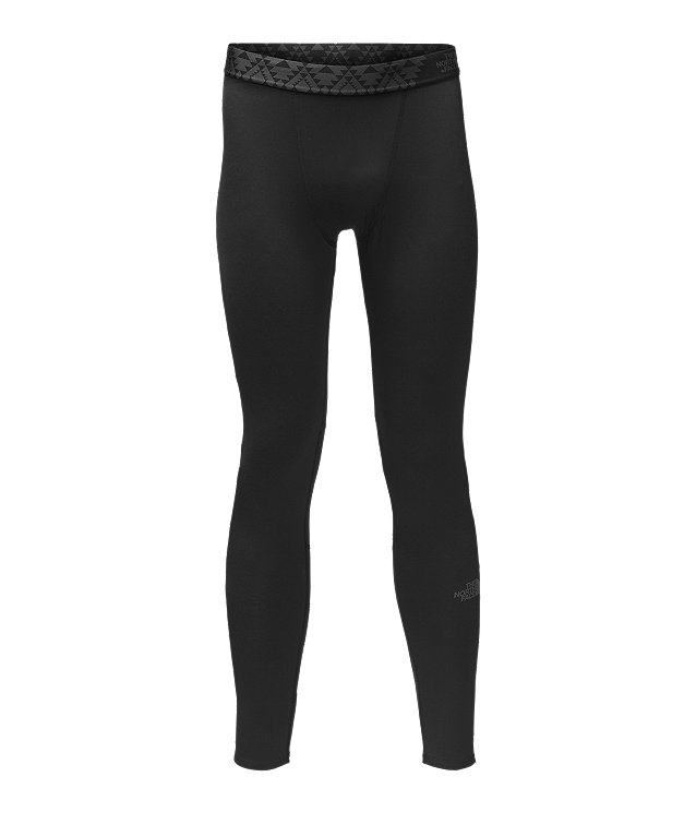 MEN'S WINTER TRAINING TIGHTS