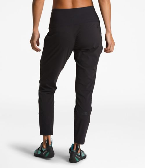 Women's Beyond The Wall High-Rise Pants-