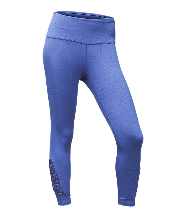 WOMEN'S MOTIVATION STRAPPY LEGGINGS
