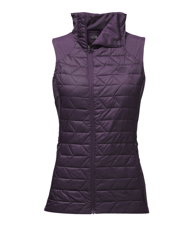 WOMEN'S THERMOBALLô ACTIVE VEST