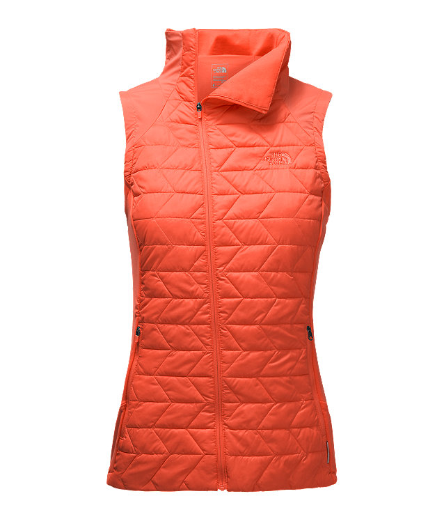 WOMEN'S THERMOBALL™ ACTIVE VEST