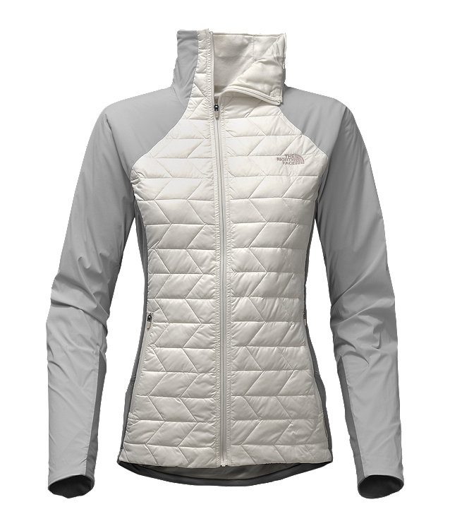 WOMEN'S THERMOBALL™ ACTIVE JACKET