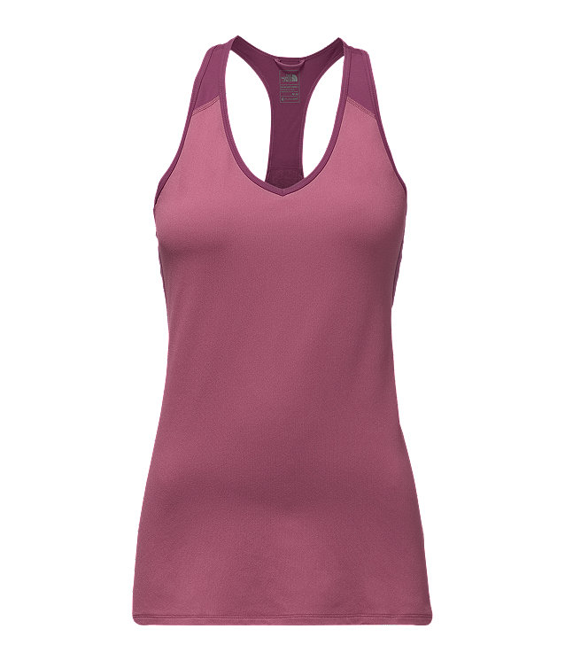 WOMEN'S MOTIVATION LITE TANK