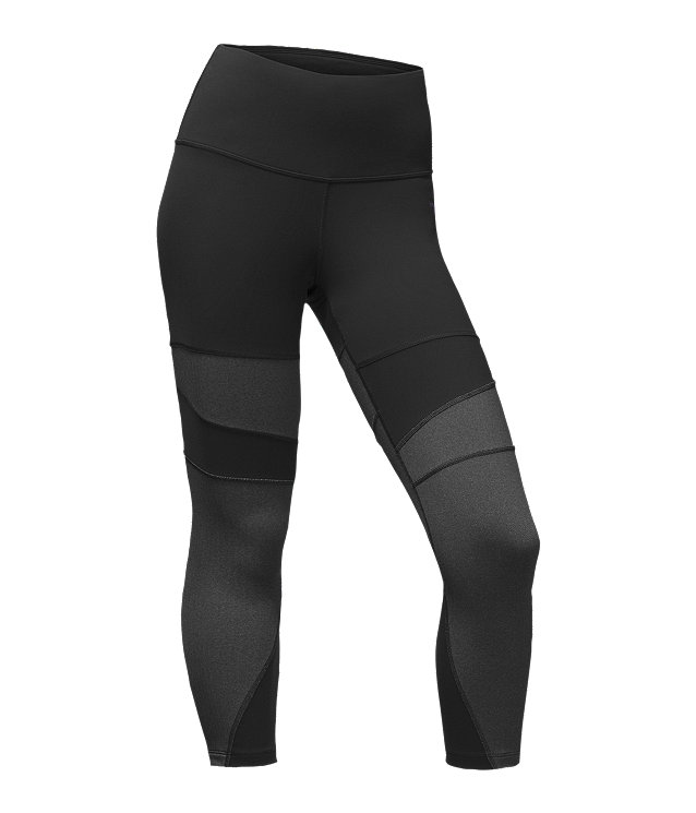 WOMEN'S MOTIVATION TIGHTS