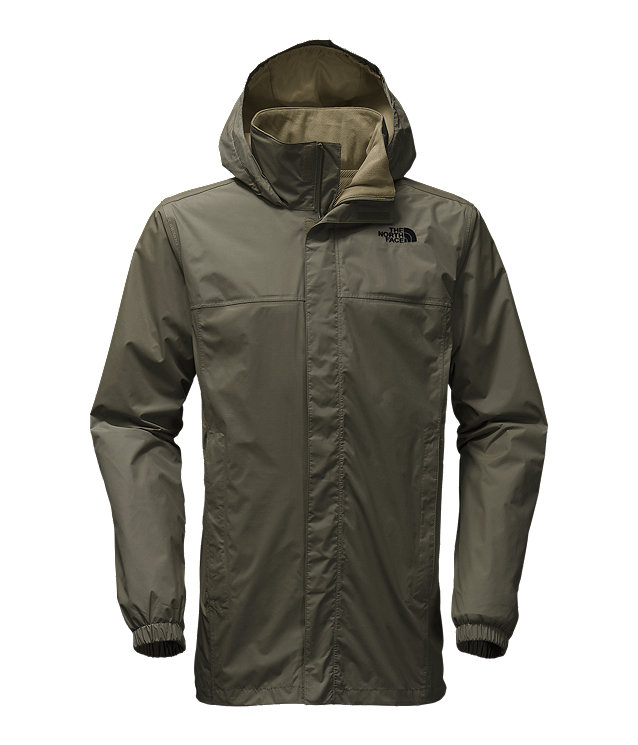 MEN'S RESOLVE PARKA