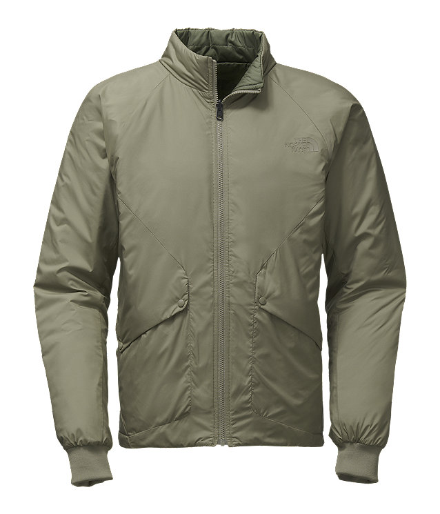 MEN'S BRAGDON REVERSIBLE JACKET