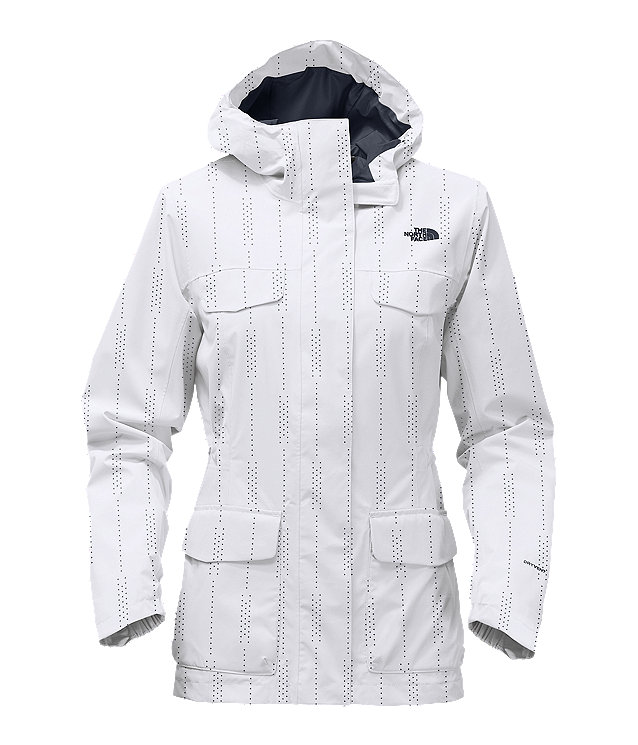 WOMEN'S WYNES QUAD POCKET JACKET