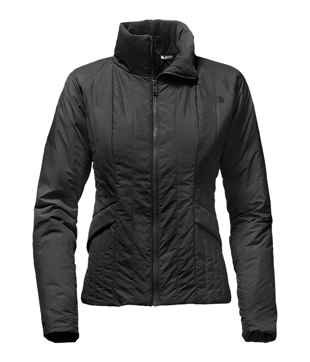 WOMEN'S LAURITZ INSULATED JACKET
