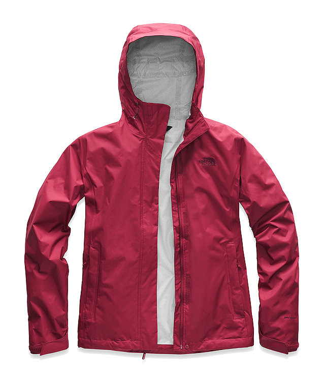 Veste femme the north face hyvent