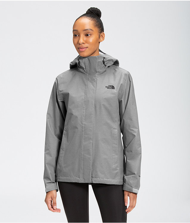 The north face women's novelty venture jacket