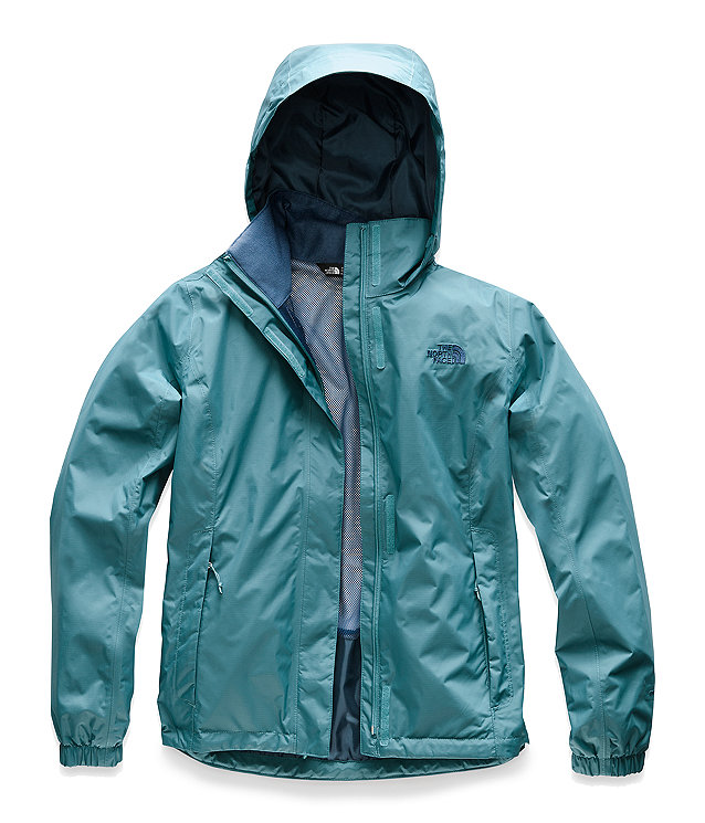 0fdfbcd716 WOMEN S RESOLVE 2 JACKET