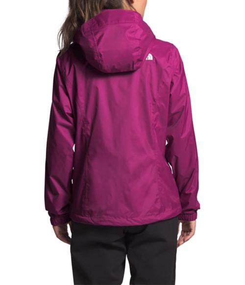 WOMEN'S RESOLVE 2 JACKET-