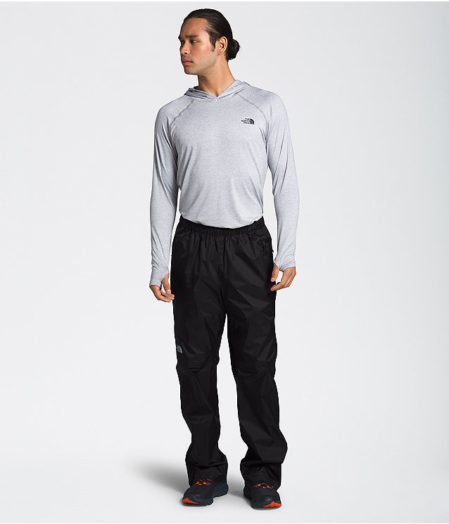 Men's Venture 2 Half Zip Pants