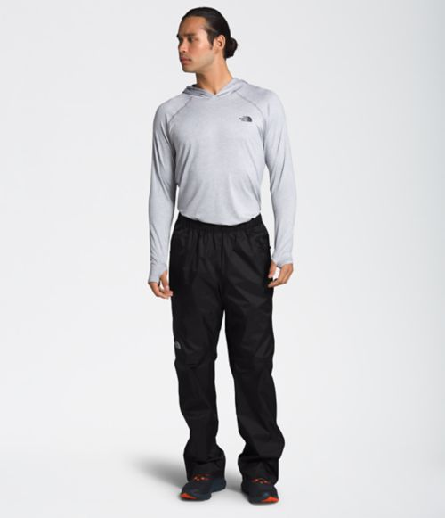MEN'S VENTURE 2 HALF ZIP PANTS-