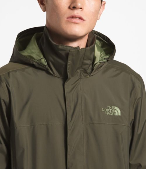 MEN'S RESOLVE 2 JACKET-