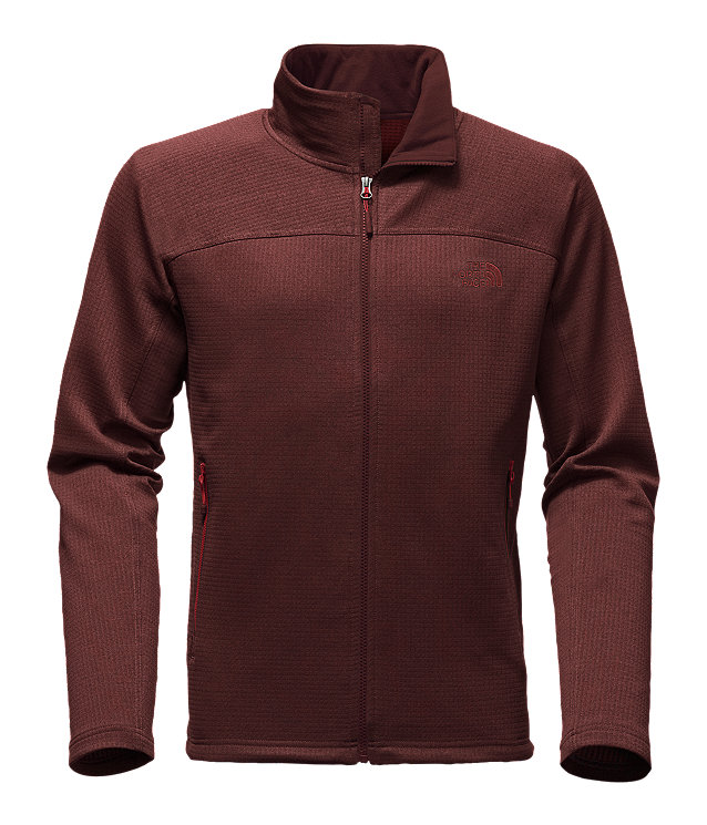 MEN'S NEEDIT FULL ZIP