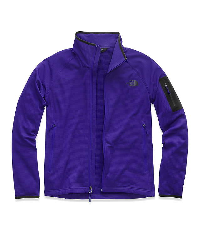 MEN S BOROD FULL ZIP  64a418fc4