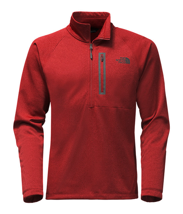 MEN'S CANYONLANDS 1/2 ZIP | United States