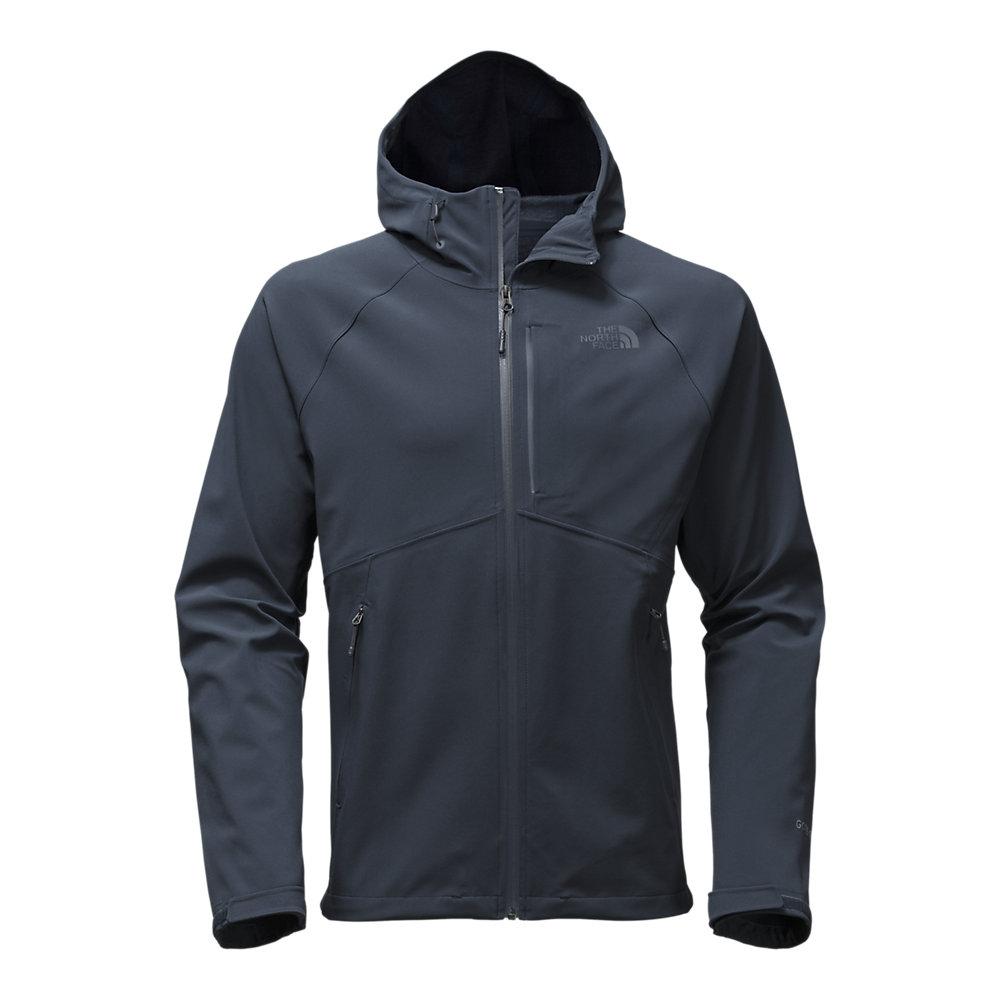 The north face women's atlantic jacket black