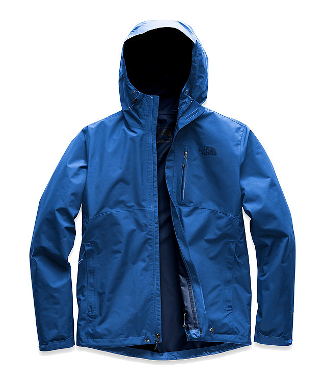 93d64d68f MEN S DRYZZLE JACKET