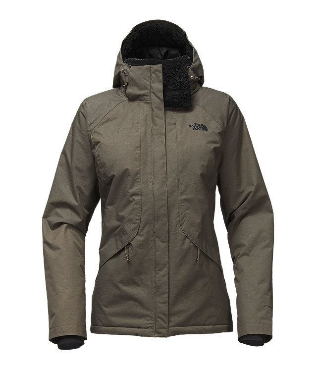 6e6fa67b88 WOMEN'S INLUX INSULATED JACKET | United States