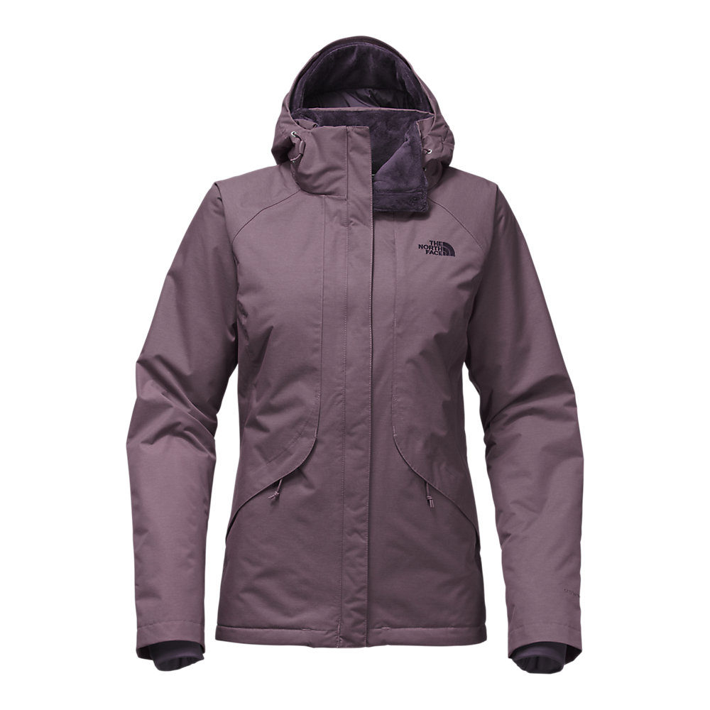 ad4daff72d8a WOMEN S INLUX INSULATED JACKET