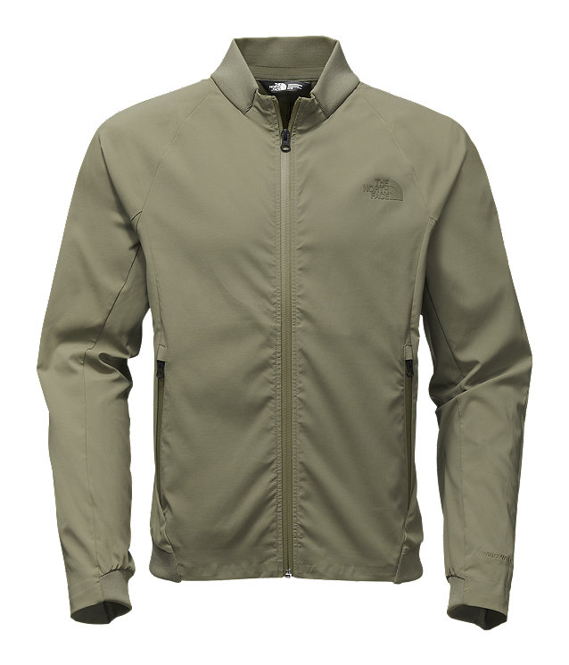 MEN'S APEX SAROKA BOMBER