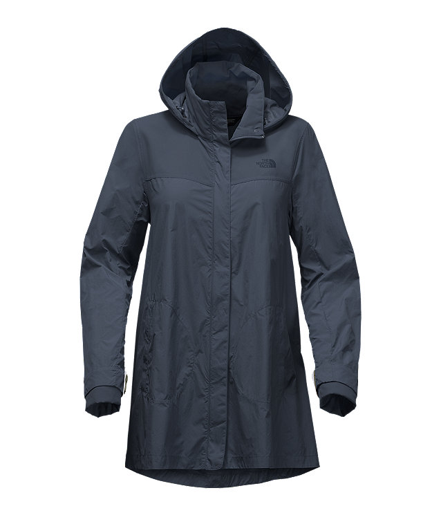 WOMEN'S FLYCHUTE JACKET