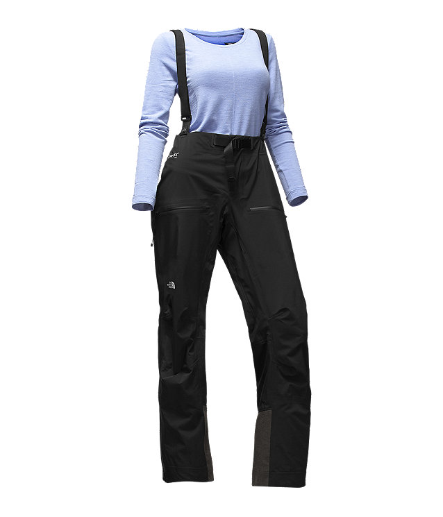 WOMEN'S DIHEDRAL SHELL PANTS