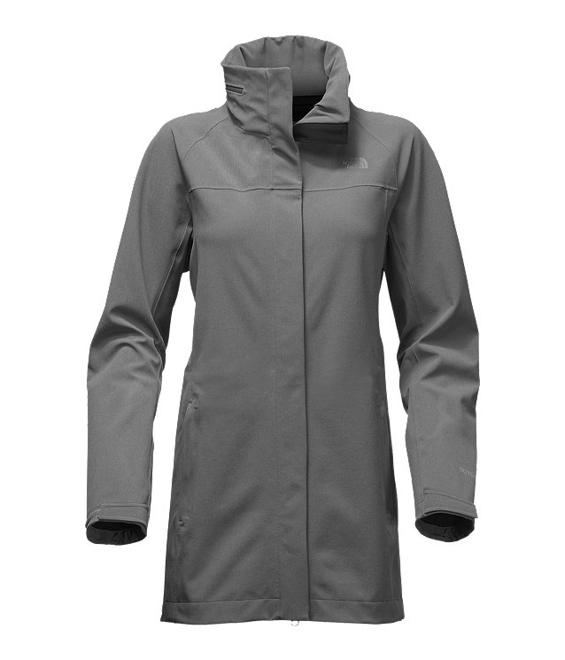 WOMEN'S APEX FLEX GTX DISRUPTOR PARKA