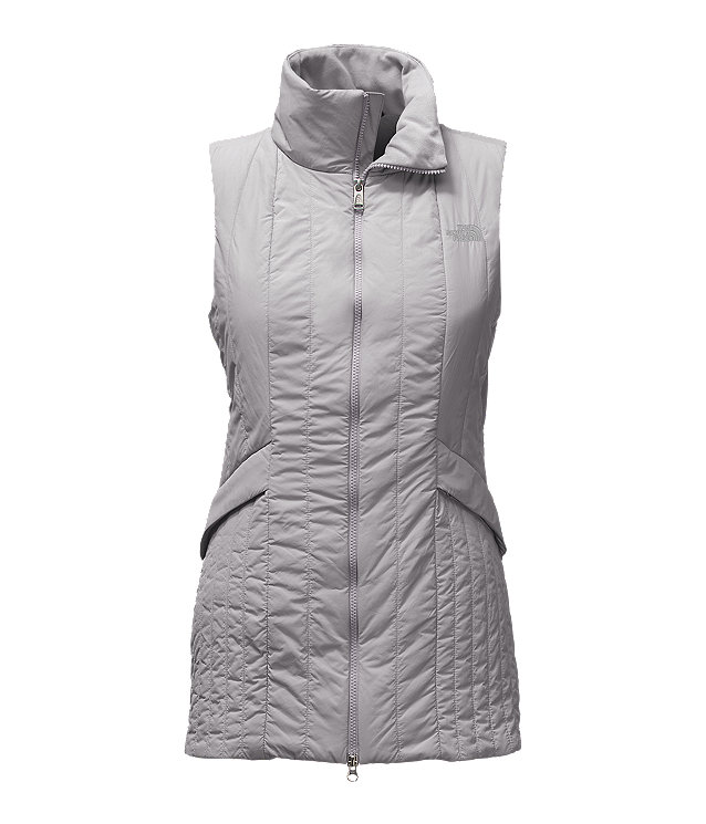 WOMEN'S LAURITZ INSULATED VEST