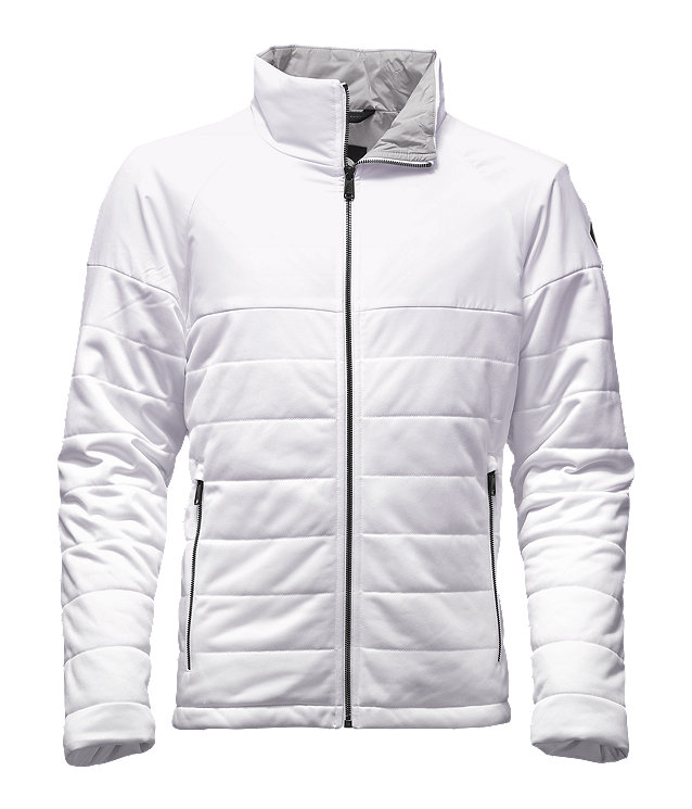 MEN'S SKOKIE INSULATED FULL ZIP