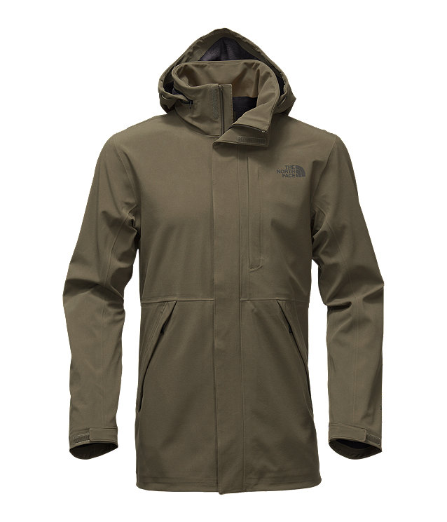 MEN'S APEX FLEX GTX DISRUPTOR PARKA