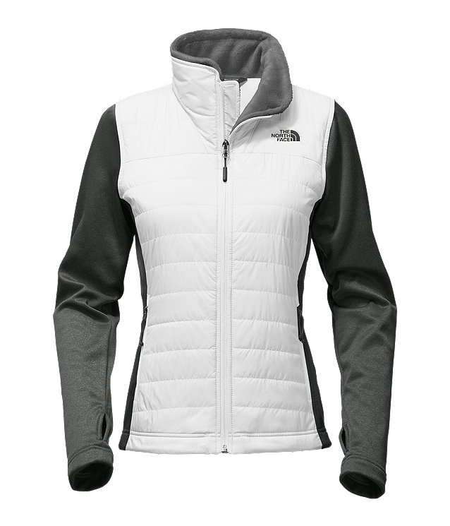 687a2c72e WOMEN'S MASHUP JACKET