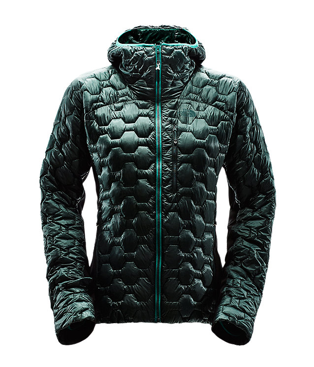 WOMEN'S L4 THERMOBALL™ MID-LAYER