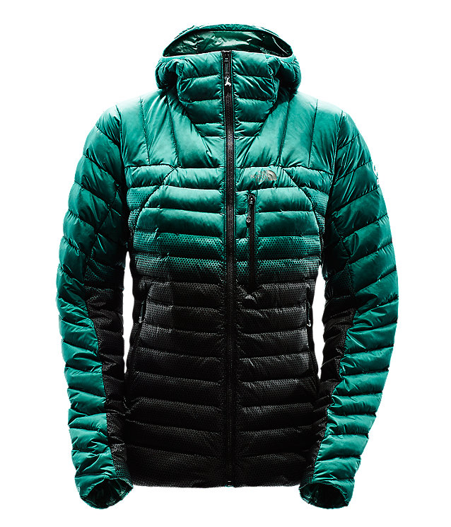WOMEN'S L3 DOWN MID-LAYER