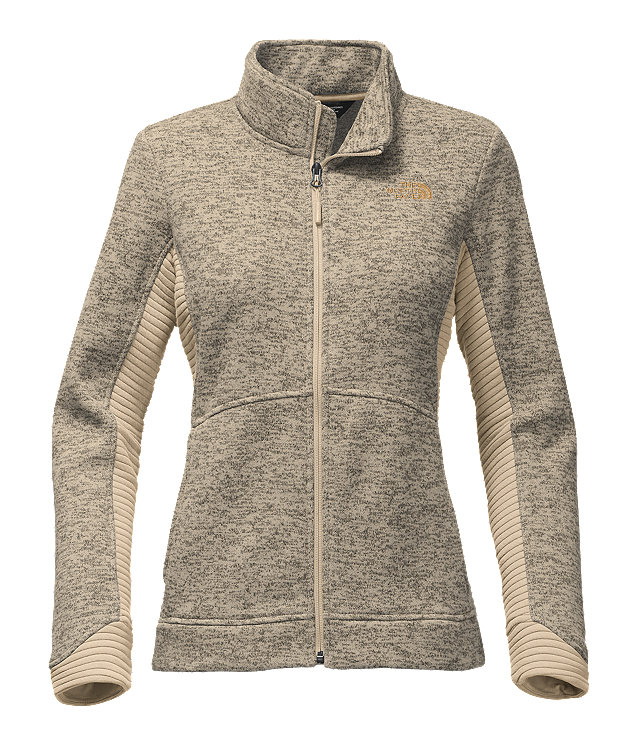 WOMEN'S INDI 2 JACKET