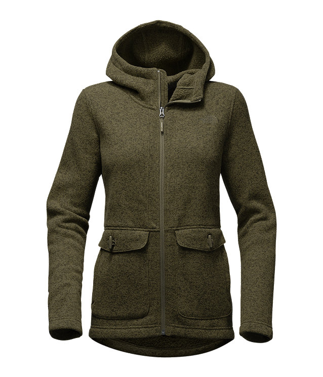 WOMEN'S CRESCENT PARKA