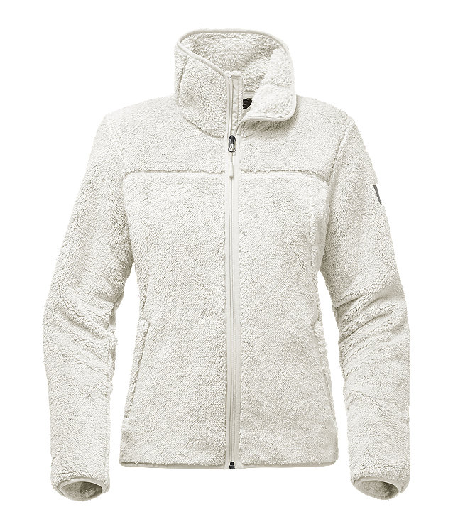 WOMEN'S CAMPSHIRE FULL ZIP