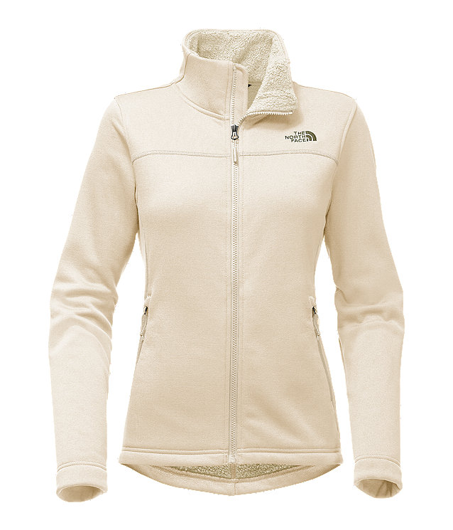 WOMEN'S TIMBER FULL ZIP