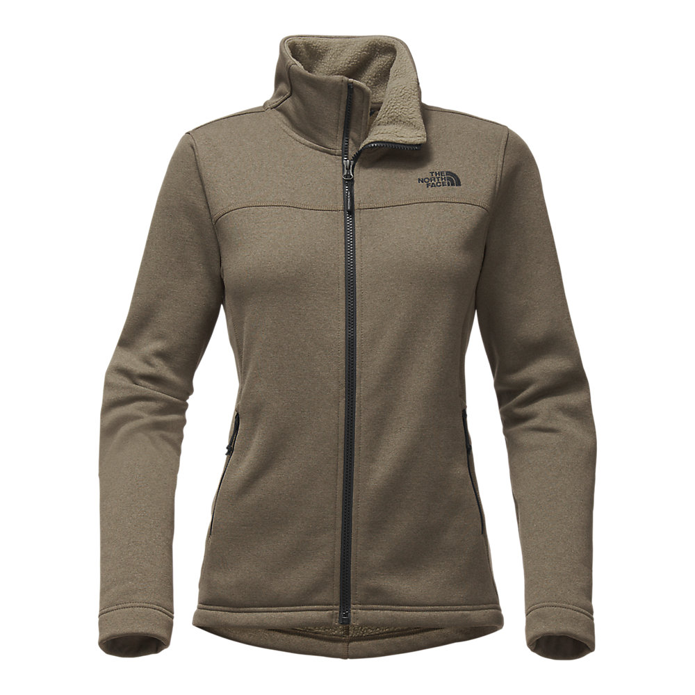 8caccfbfd157 WOMEN S TIMBER FULL ZIP