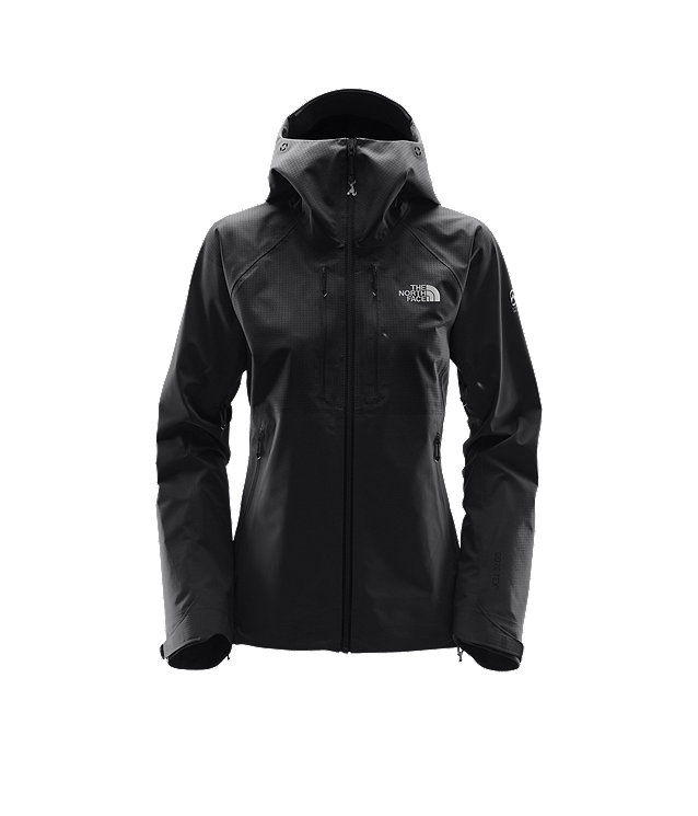 WOMEN'S SUMMIT L5 FUSEFORM™ GORE-TEX® JACKET