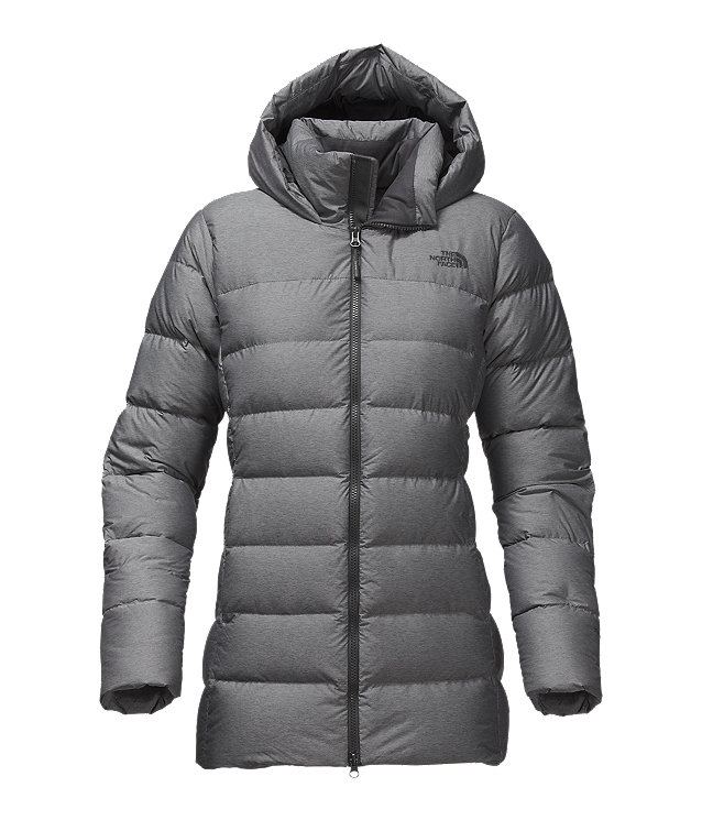 WOMEN'S NUPTSE RIDGE PARKA
