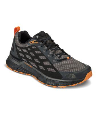 Mens The North Face Storm Tr Sneakers TNF Black/Zinc Grey SFM14329