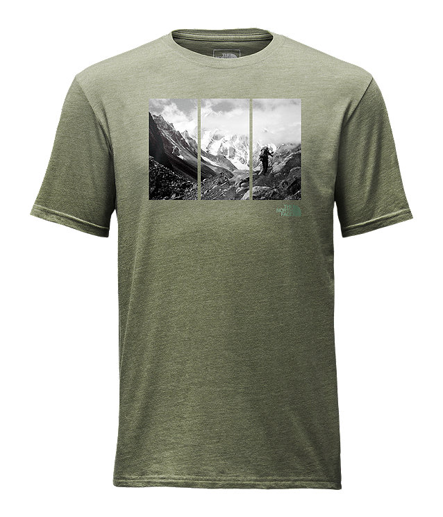 MEN'S SHORT-SLEEVE TRIMERU TRI-BLEND TEE