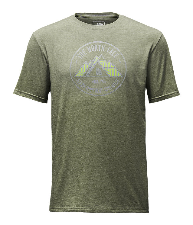 MEN'S SHORT-SLEEVE SPECIALIST TRI-BLEND TEE