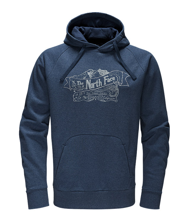 MEN'S TNF™ FINE OUTDOORS OUTFITTERS HOODIE