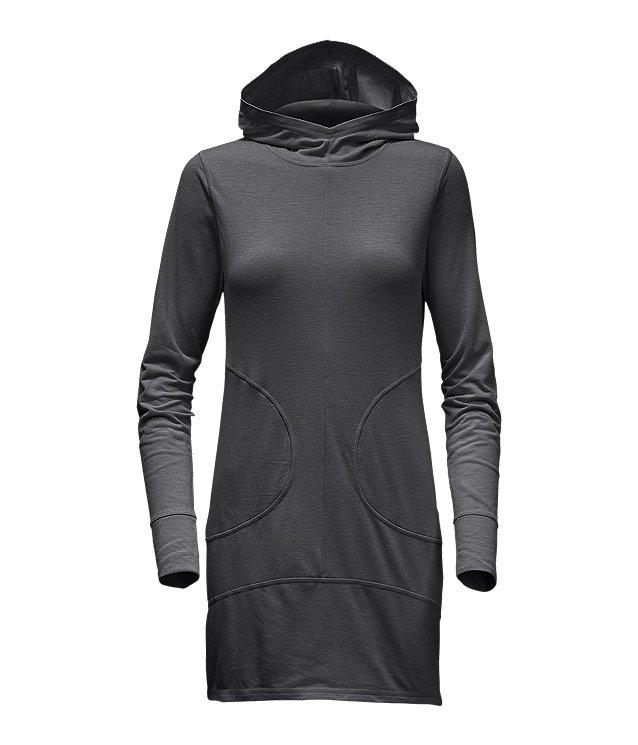 WOMEN'S HOODED FLASHDRY™ DRESS