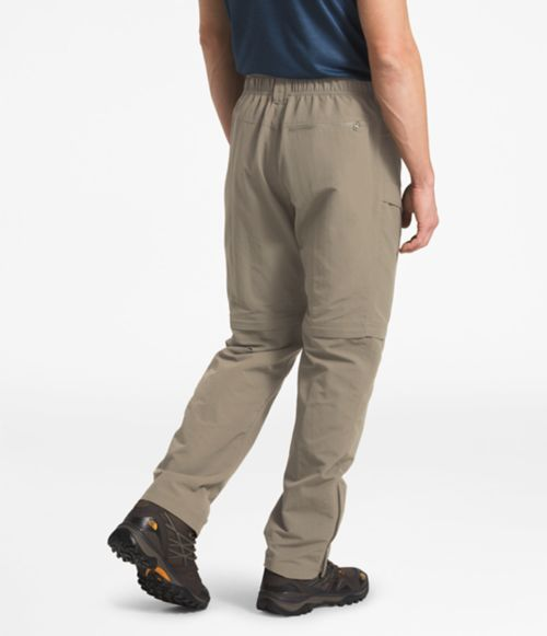 MEN'S PARAMOUNT TRAIL CONVERTIBLE PANTS-